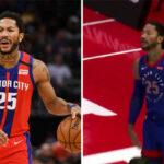 NBA – Derrick Rose réalise… la pire passe de l'année !