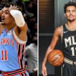 NBA – Les Hawks trainés dans la boue pour… leur maillot Martin Luther King !
