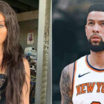 NBA – Austin Rivers met sa copine en furie… et s'en amuse