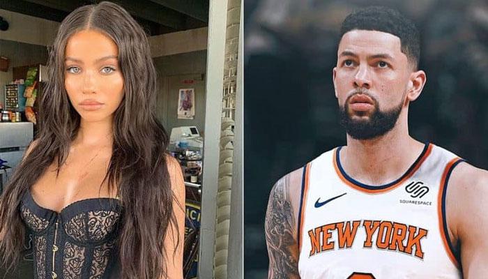 Austin Rivers s'est bien moqué de sa copine Audreyana Michelle NBA