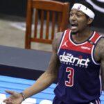 NBA – La déclaration inquiétante pour son avenir de Bradley Beal, au bord du précipice