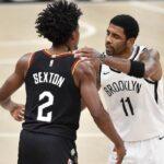 NBA – Collin Sexton revient sur son match historique face aux Nets et révèle sa motivation