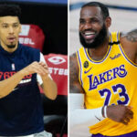 NBA – Déchainés, les fans des Lakers démontent… Danny Green !