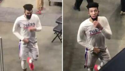 NBA – Harcelé par un fan, la réponse sauvage de Danny Green