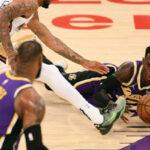 NBA – LeBron donne un nouveau surnom à Dennis Schröder