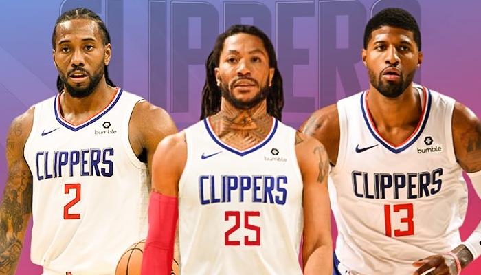 Le trade que pourraient faire les Clippers pour Derrick Rose