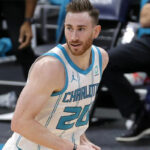 NBA – Le gros tacle de Gordon Hayward envers les Celtics