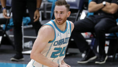 NBA – Le gros tacle de Gordon Hayward envers les Celtics