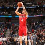 NBA – Les 2 seules franchises où JJ Redick veut être tradé révélées !