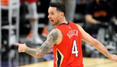 NBA – JJ Redick massacre les Pelicans et livre les coulisses houleuses de son trade