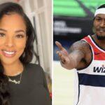 NBA – La femme de Bradley Beal lâche un post très polémique