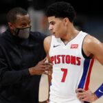 NBA – Killian Hayes en galère, son coach réagit