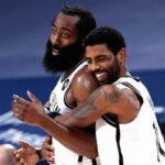NBA – Harden, Kyrie et KD reçoivent une offre XXX !
