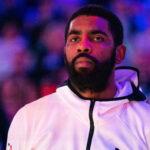 NBA – Après les polémiques, Kyrie bouleverse les internautes