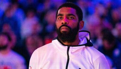 NBA – « Notre saison ratée ? C'est la faute de Kyrie Irving ! »