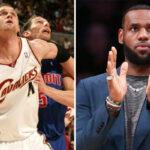 NBA – Le joueur sourd qui a été… coéquipier de LeBron !