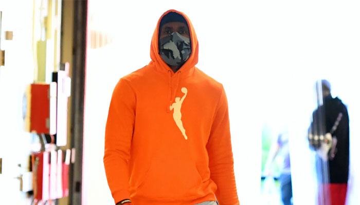 LeBron James voudrait racheter une franchise WNBA, le Dream d'Atlanta