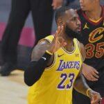 NBA – LeBron donne son avis cash sur le futur des Cavs