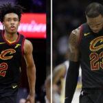 NBA – Collin Sexton réalise ce que LeBron n'a jamais réussi à Cleveland !