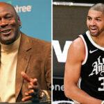 NBA – L'incroyable cadeau de Michael Jordan à Nicolas Batum pour récompenser sa saison