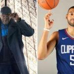 NBA – Nico Batum envoie un message à Omar Sy, l'acteur lui répond !