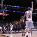 NBA – La folle statistique sur le début de saison Nicolas Batum