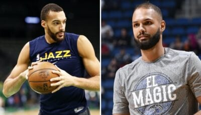 NBA – Fournier et Gobert réagissent à la terrible agression de Yuriy à Paris