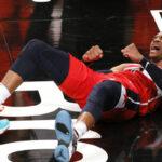 NBA – La réaction NSFW de Russell Westbrook à la 4ème victoire des Wizards