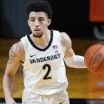 NBA/NCAA – Le fils de Scottie Pippen cartonne et claque un record !