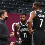 NBA – Steve Nash déjà inquiet après les débuts de son Big Three