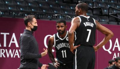 NBA – La stat catastrophique et inquiétante des Nets sans James Harden