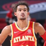 NBA – Snobé du All-Star Game, Trae Young réagit à sa manière