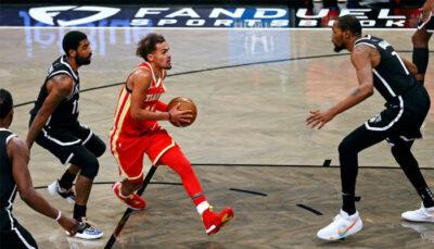 NBA – « Il est l'un des 5 meilleurs joueurs de la ligue actuellement. Il est inarrêtable »