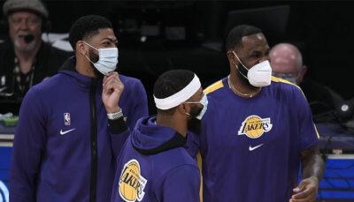NBA – Les Lakers et Sixers sur le même agent libre !