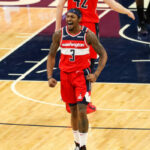 NBA – Bradley Beal fracasse son record en carrière dans un match fou !
