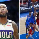 NBA – L'éjection polémique de Brandon Ingram