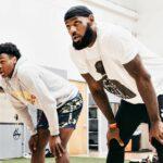 NBA – Un scouting report donne cash le niveau de Bronny, LeBron réagit !