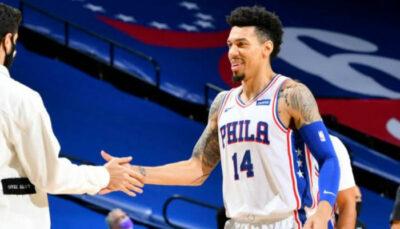 NBA – Après une bulle, Danny Green répond avec un record en carrière !