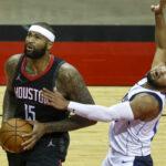 NBA – L'éjection polémique de DeMarcus Cousins