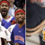 NBA – La punition hardcore infligée à un ex-joueur des Pistons