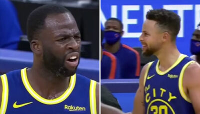 NBA – La tuile pour les Warriors, bientôt un trade ?