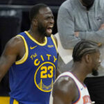 NBA – La nouvelle éjection ridicule de Draymond Green