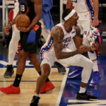 NBA – « On va faire jouer Dwight Howard meneur et on verra bien »