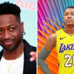 NBA – Dwyane Wade réagit à une potentielle arrivée de Beal aux Lakers
