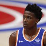 NBA – Frank Ntilikina fait bonne impression pour son retour sur les parquets !