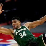 NBA – Le violent manque de respect des Nets contre Giannis
