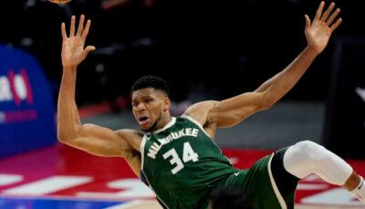 NBA – « Pascal Siakam est plus talentueux que Giannis Antetokounmpo »