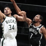 NBA – Un ancien champion assassine Giannis après son duel face à Kevin Durant