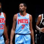 NBA – Kevin Durant a-t-il taclé Irving en parlant de Harden ?