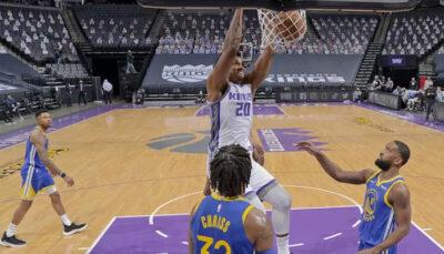 NBA – Descente aux enfers pour Hassan Whiteside